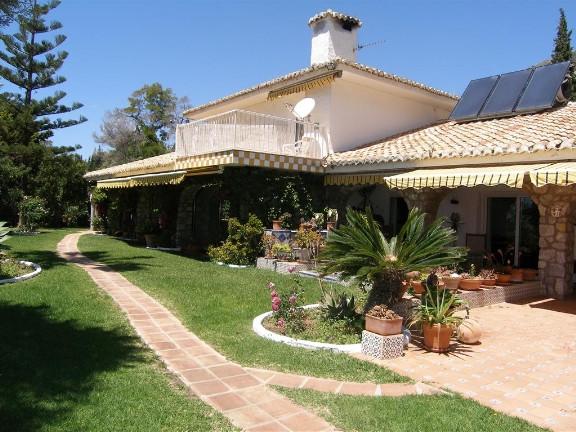 Marbella Banus Finca – Cortijo a la venta en Mijas – R2914676