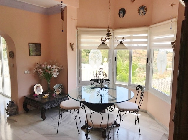 Villa Detached in Mijas, Costa del Sol