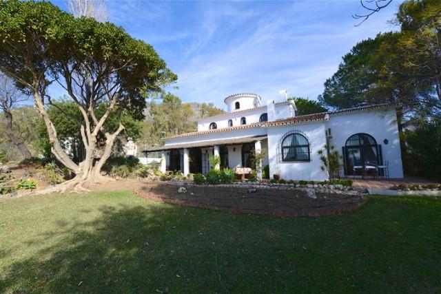 Marbella Banus Villa – Chalet a la venta en Mijas – R3172330