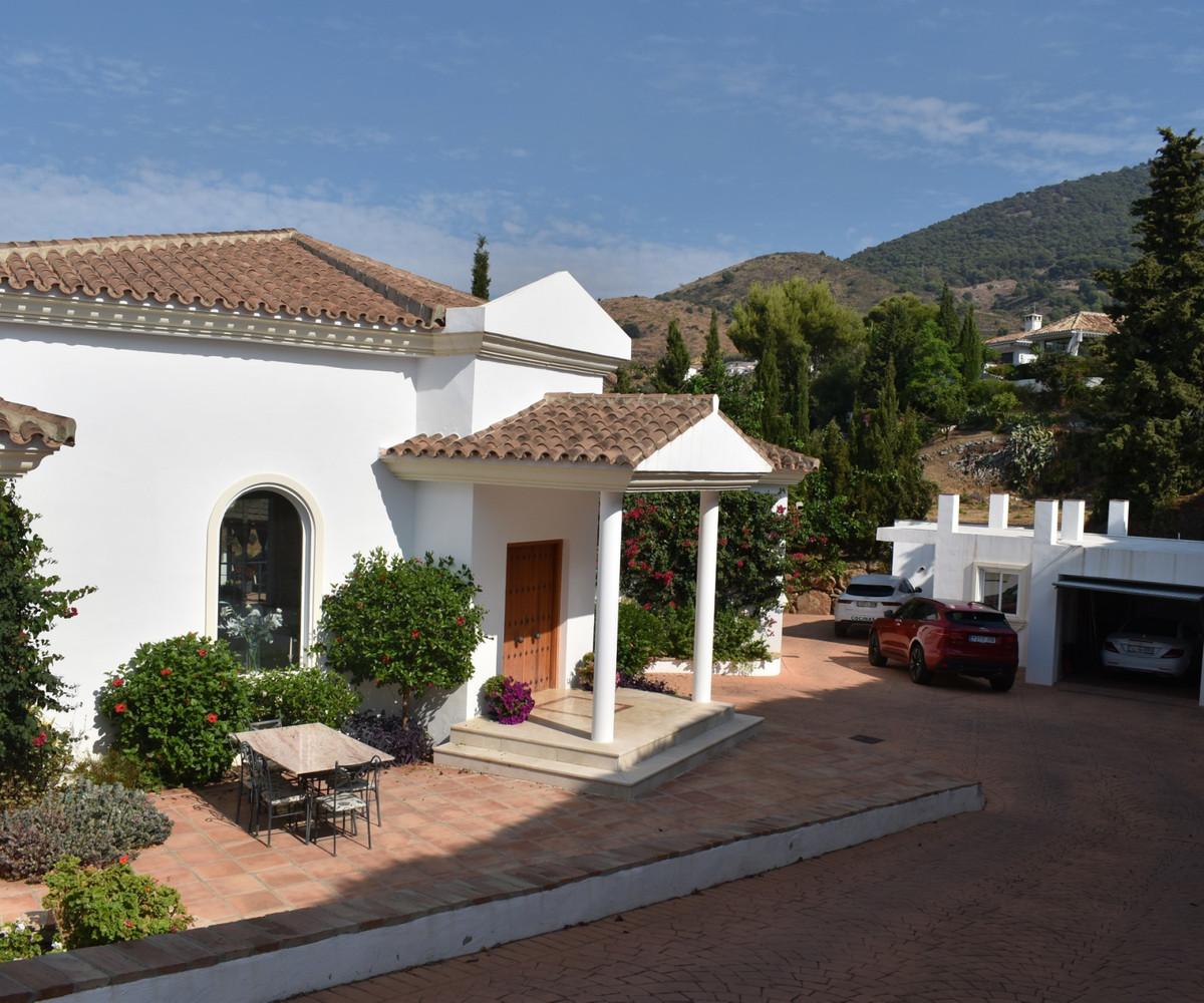 R3481705 Villa Mijas, Málaga, Costa del Sol