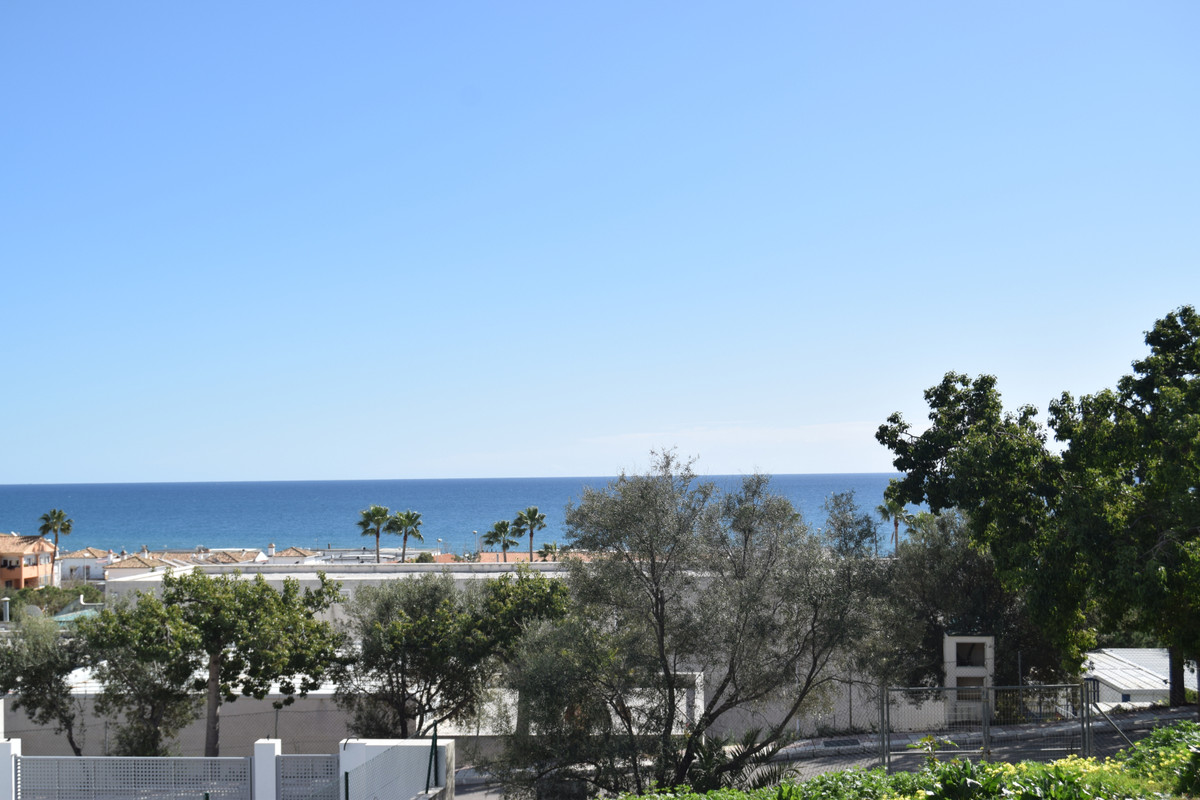 One of the last plot of land with panoramic sea views and walking distance to the beach and all amen, Spain
