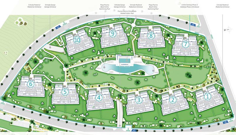 Apartamento Planta Media en venta en Atalaya – R3334261