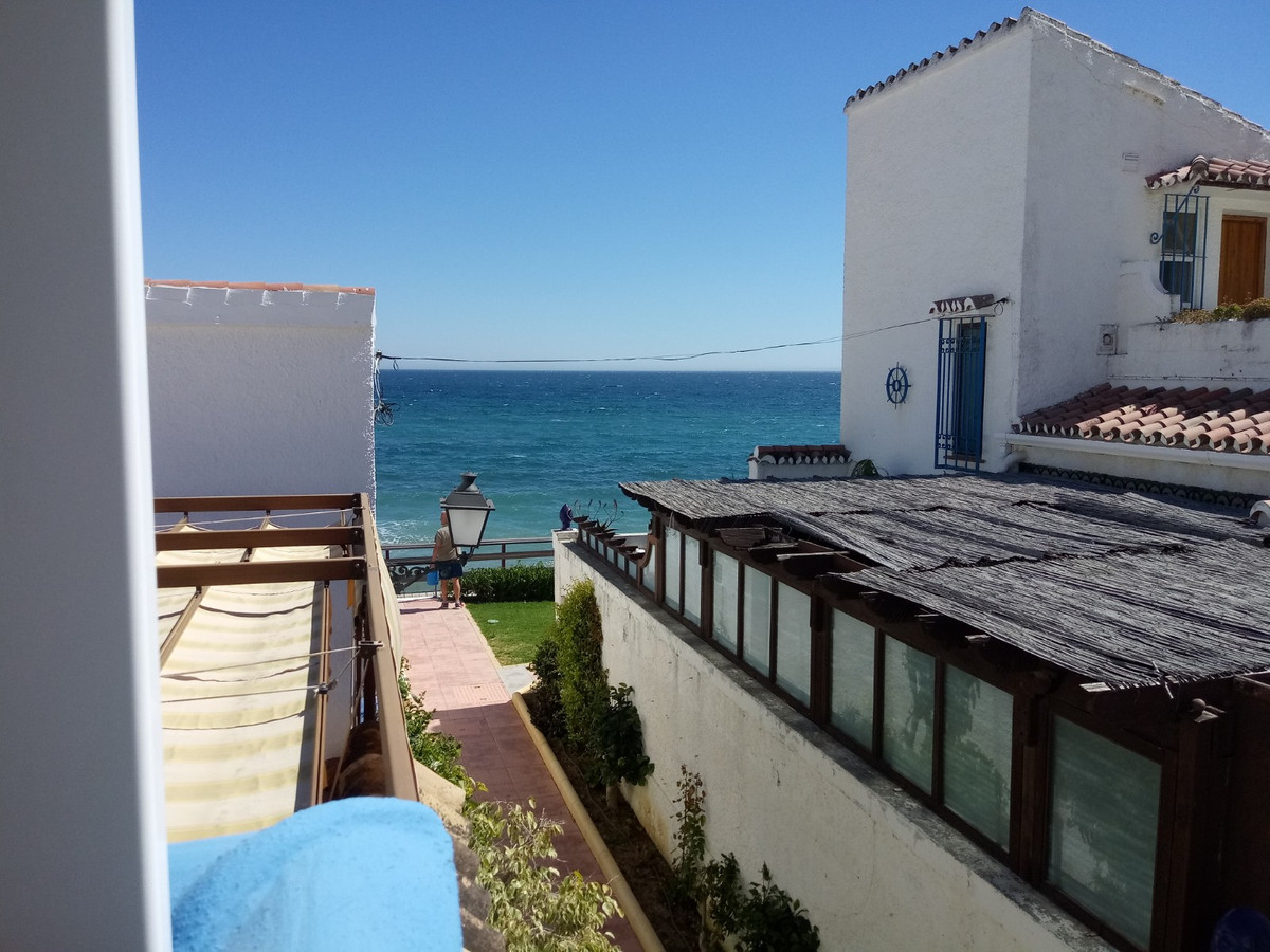 Charming beach house meters away from the Mediterranean Sea. The property was update by its current ,Spain