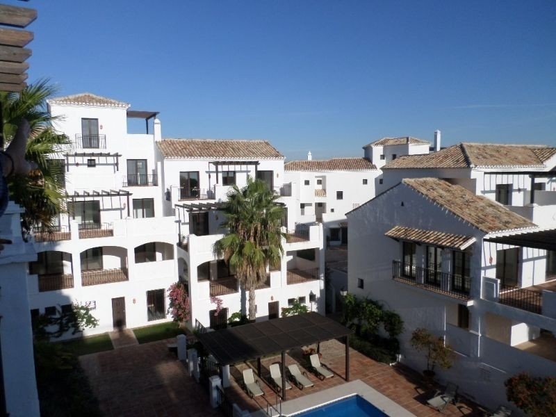 Penthouse - Los Monteros