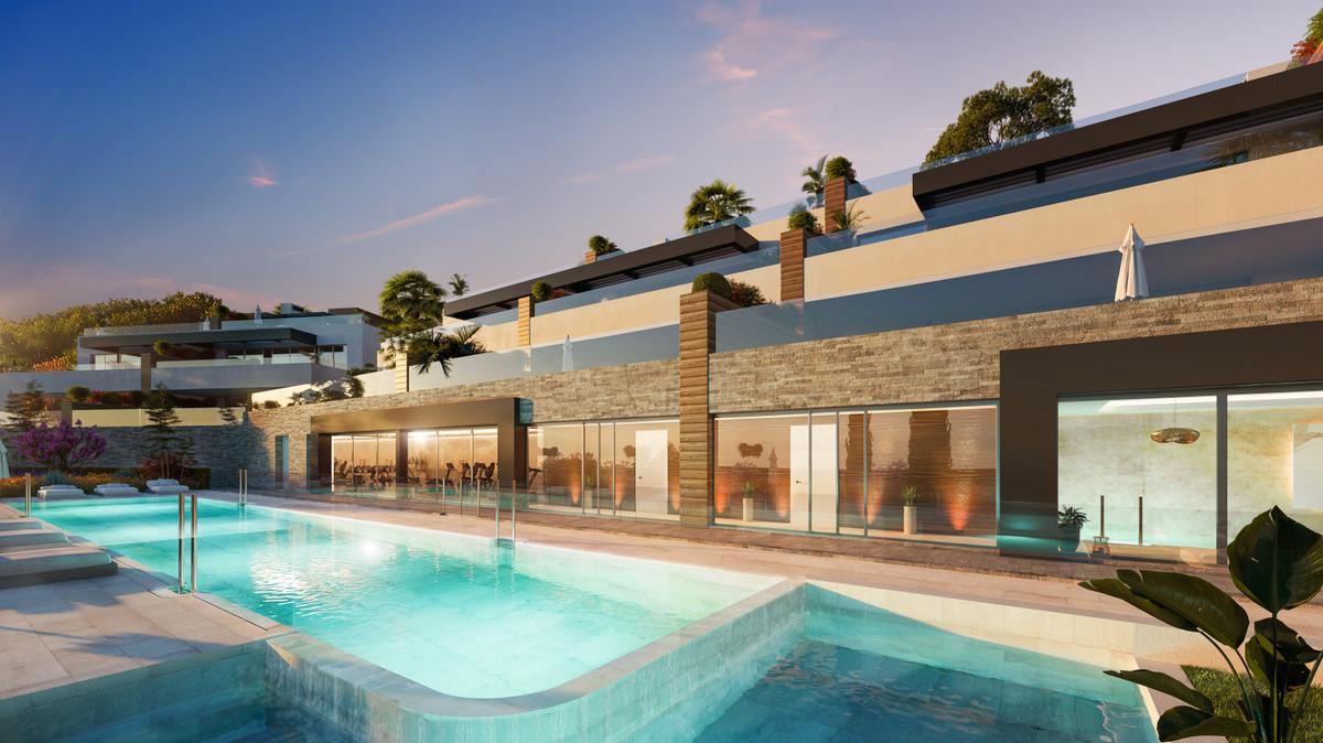 Ground Floor Apartment in Marbella