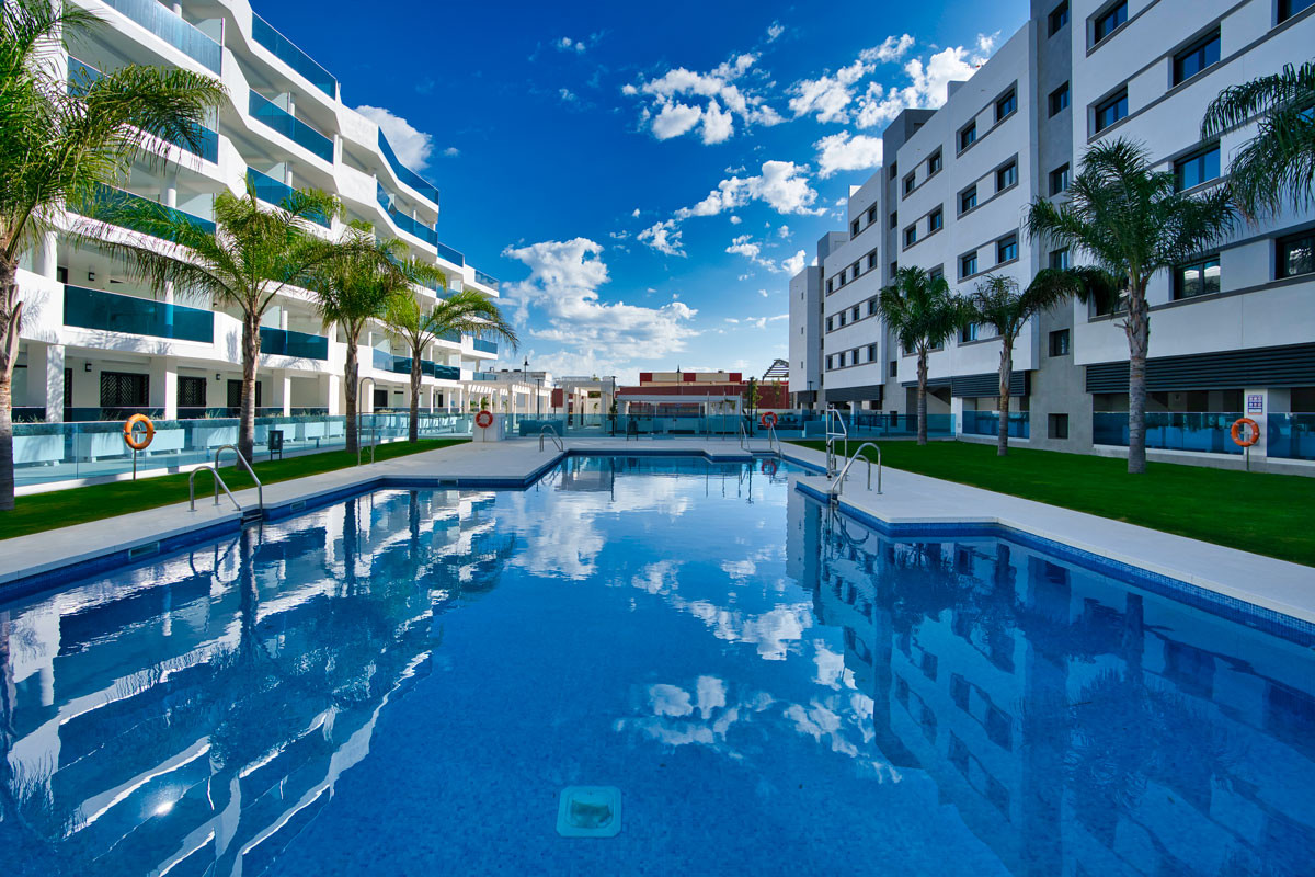 Apartments in Fuengirola R3304693