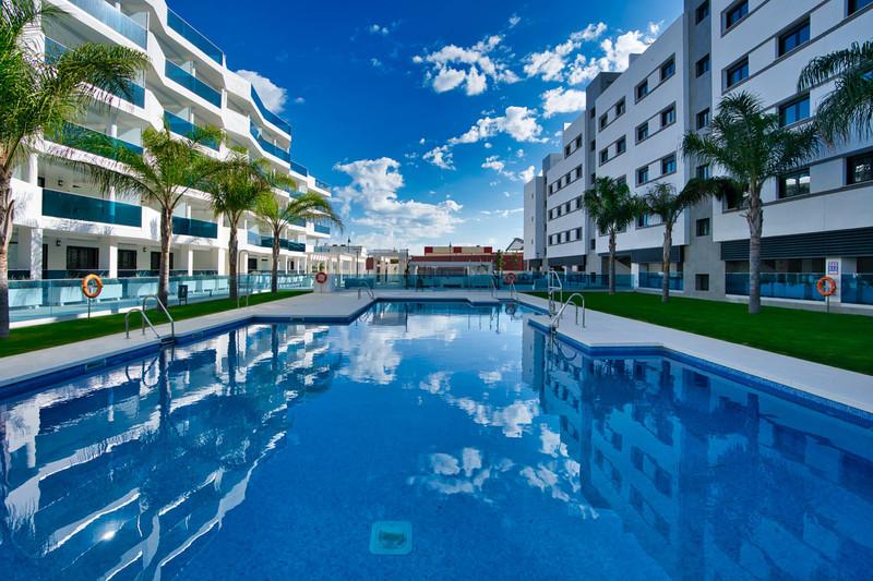 Apartamento Planta Baja  en Fuengirola