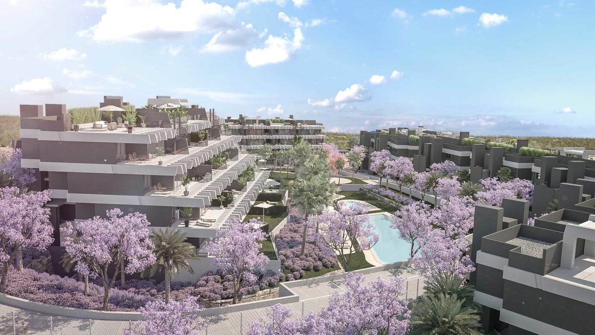 Lägenheter i Estepona R3304783