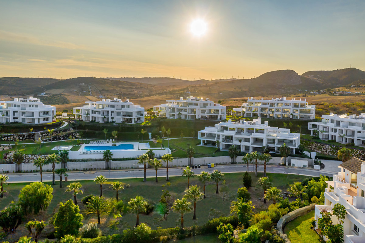 New Development: Prices from € 278,000 to € 499,000. [Beds: 2 - 3] [Baths: 2 - 3] [Built s, Spain