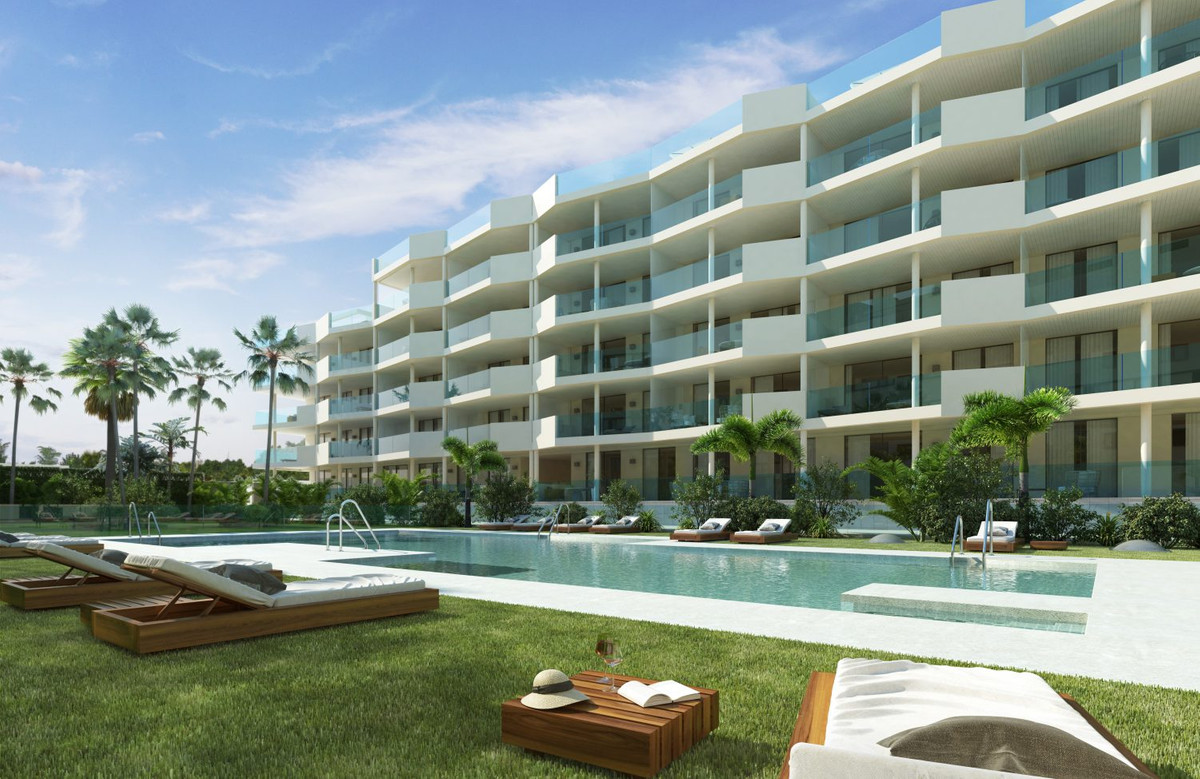 R3258157: Apartment for sale in Fuengirola