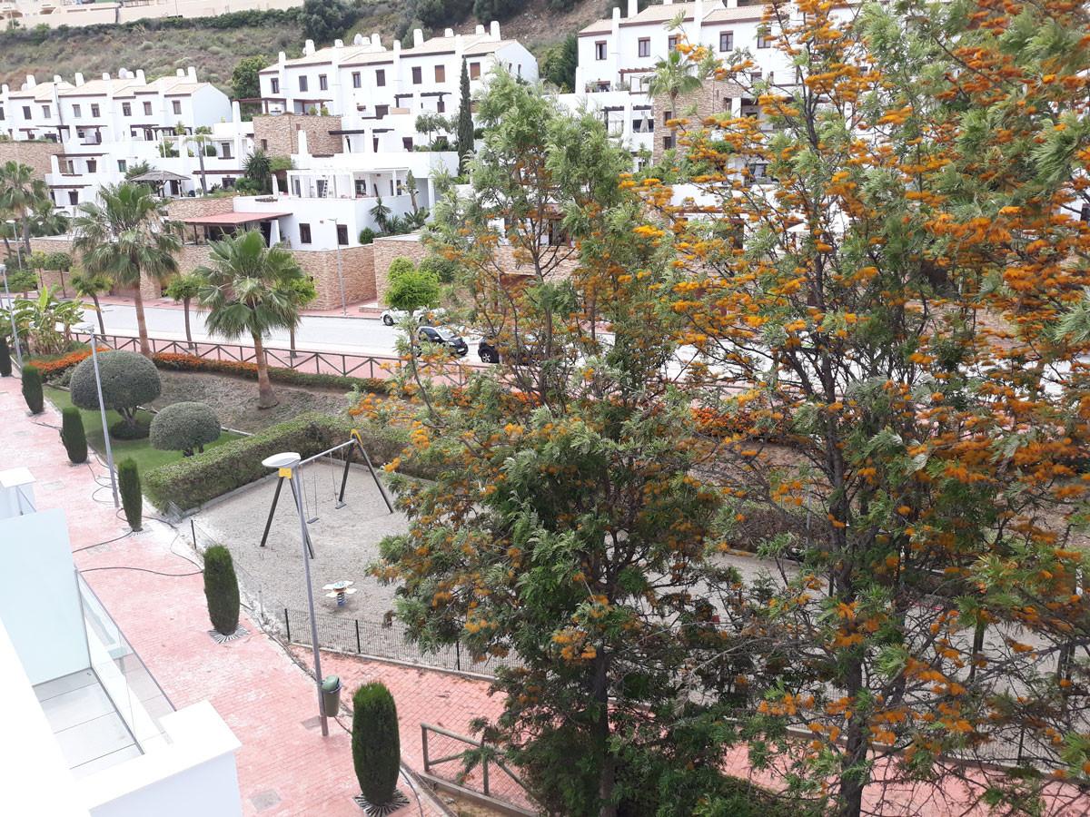 Lägenhet i La Cala de Mijas