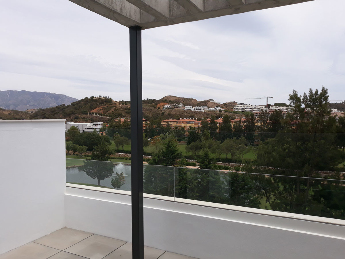 Apartment in La Cala de Mijas