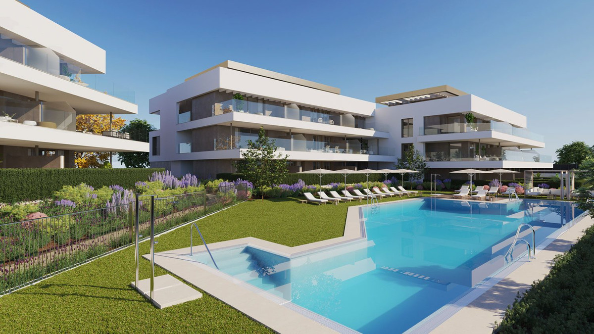 New Development: Prices from € 315,000 to € 680,000. [Beds: 2 - 2] [Bath, Spain