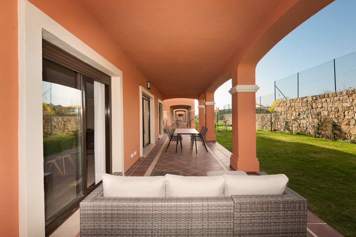 3 Bedroom Villa for sale Estepona