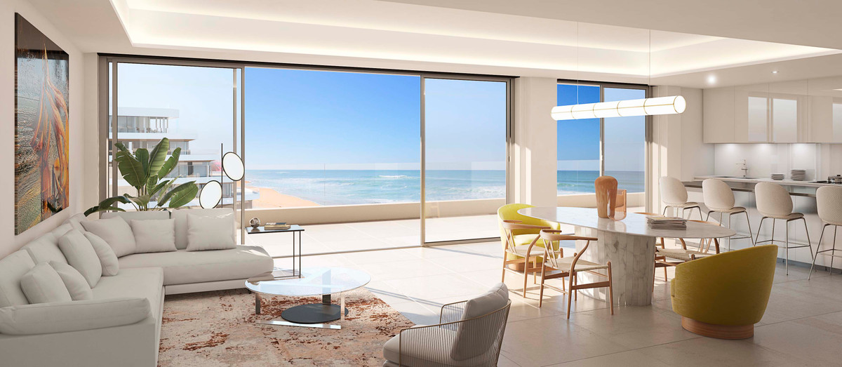Apartment  Ground Floor 													for sale  																			 in Playamar
