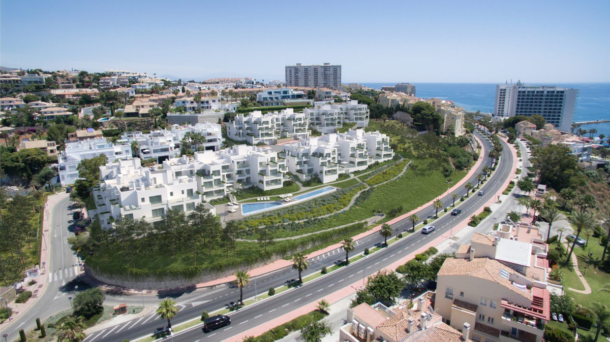 <p>The residential development is made up of 90 homes with superior fittings and finishes, and,Spain