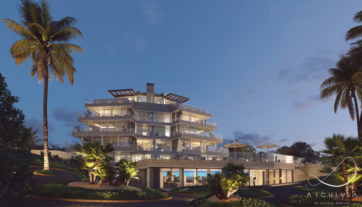 New Development: Prices from €670,000 to €3,500,000. [Beds: 2 - 3] [Ba,Spain