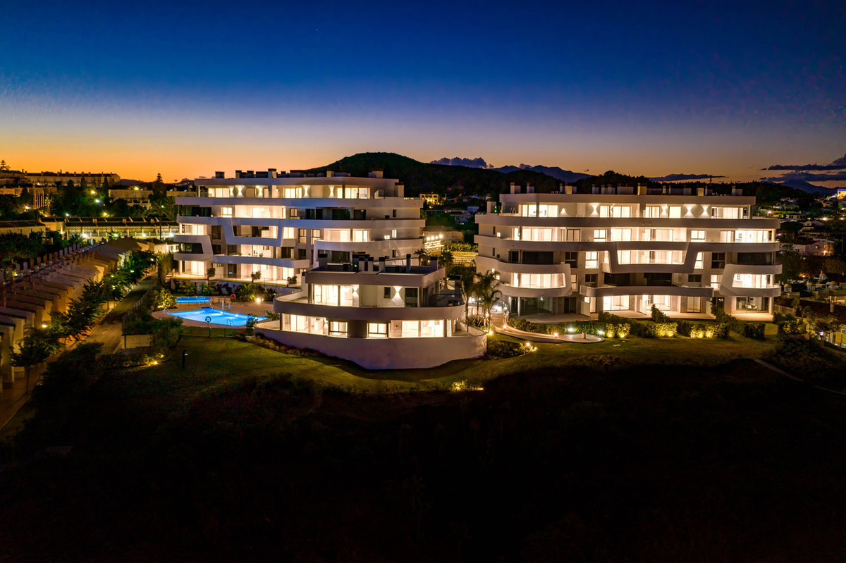 Apartments in Mijas Costa R3304654