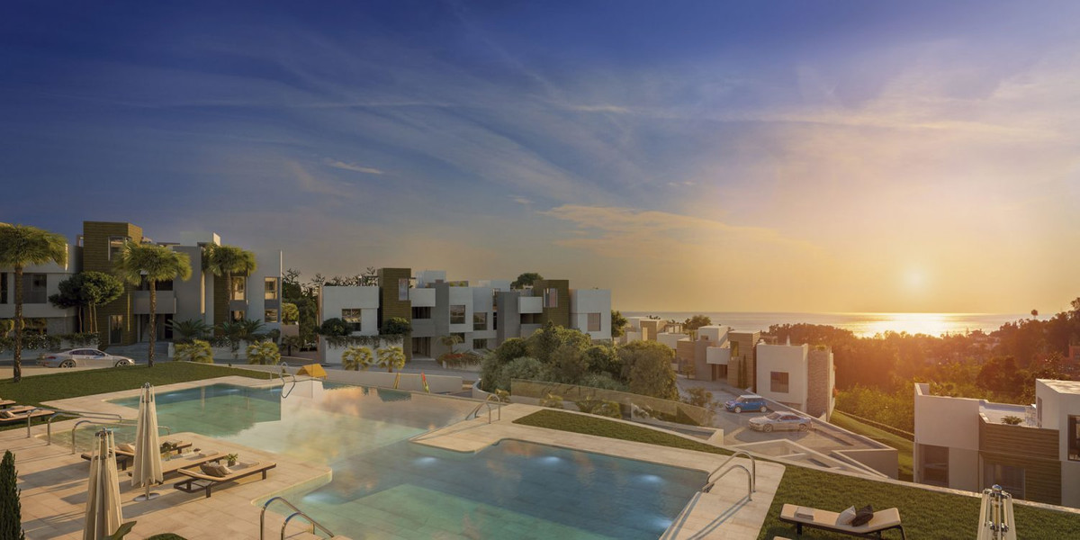 Apartments in Marbella R3419713