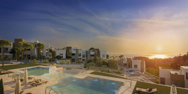 Apartments for sale Marbella 3