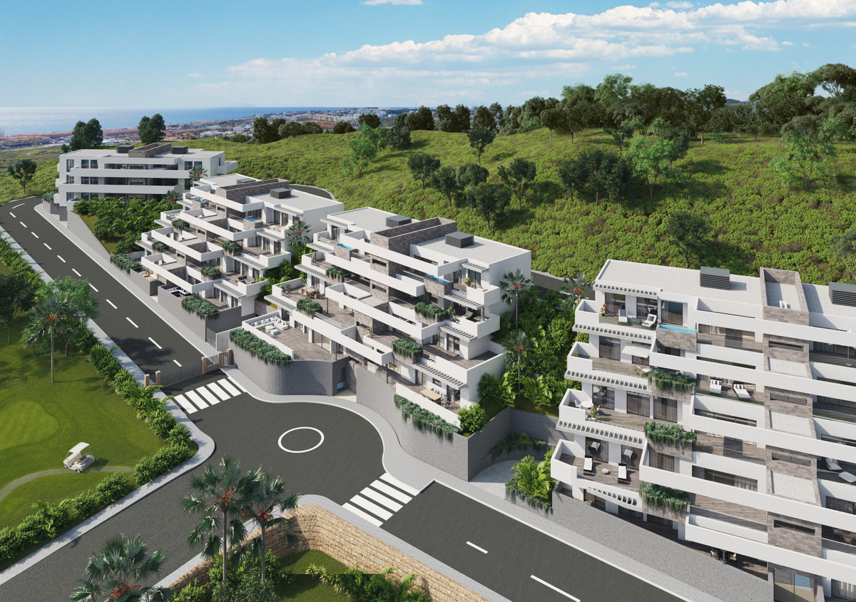 New Development: Prices from € 386,000 to € 578,000. [Beds: 2 - 2] [Baths: 2 - 3] [Built s,Spain
