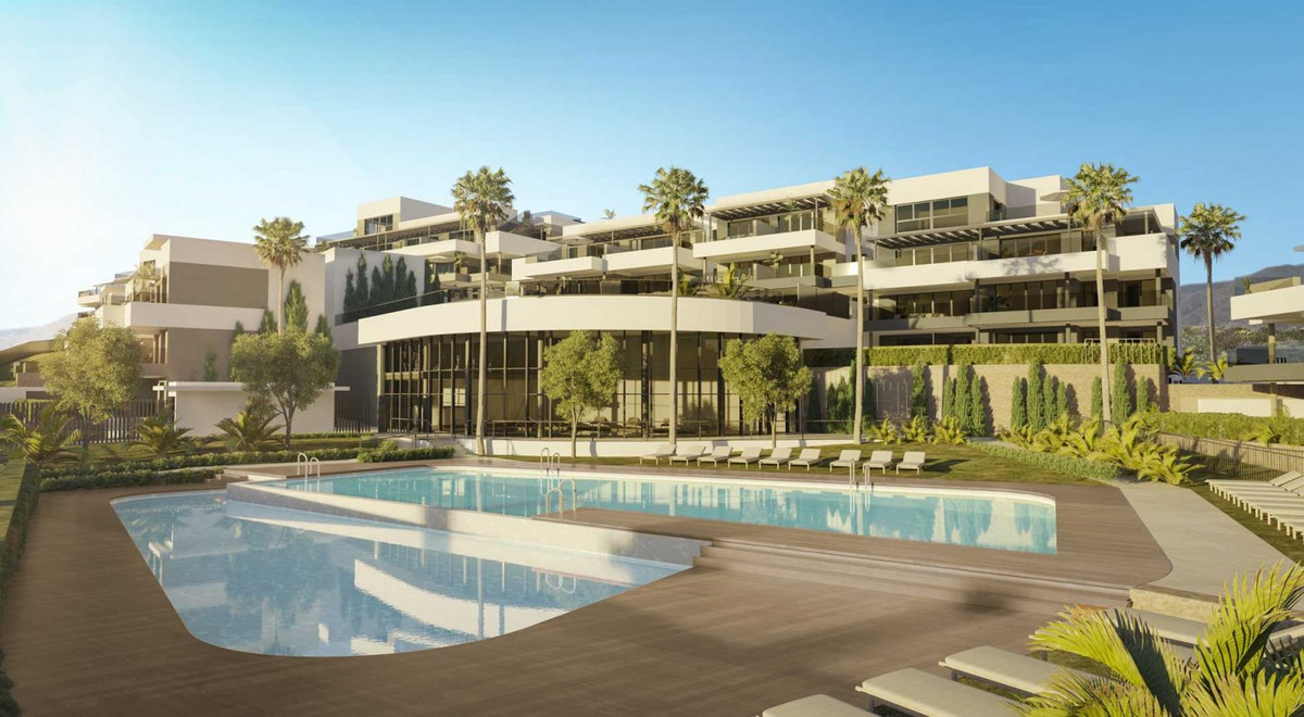Apartments in Estepona R3361912