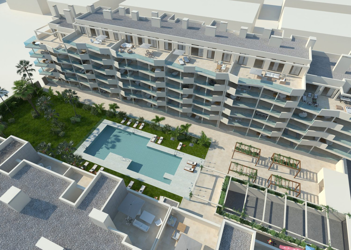 <p>For lovers of golf, gastronomy and leisure, this development is the right place for your ne,Spain