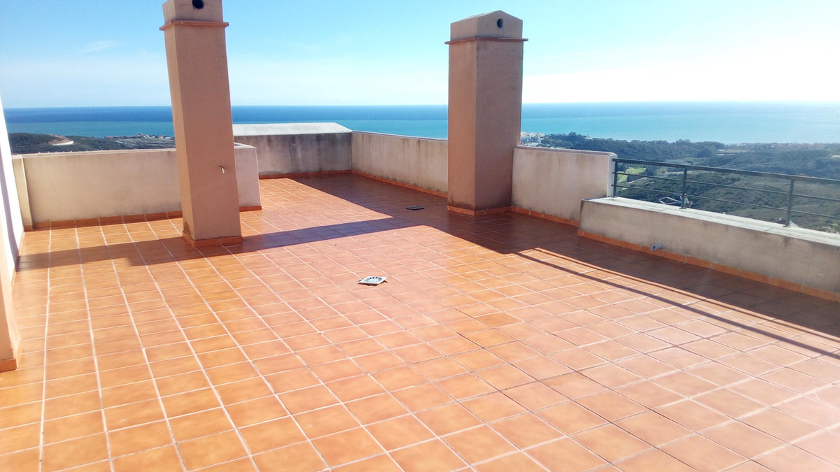 Penthouse for sale in Doña Julia