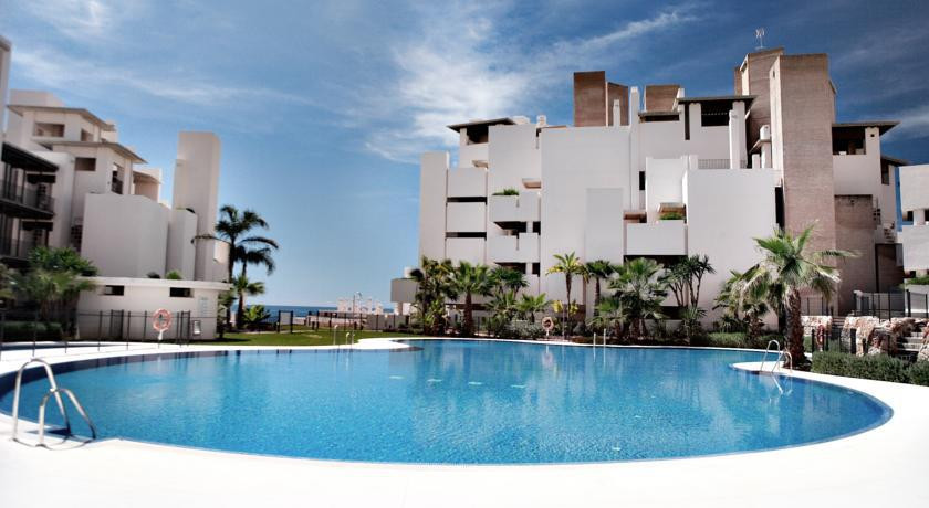 Apartment for sale in Estepona, Costa del Sol