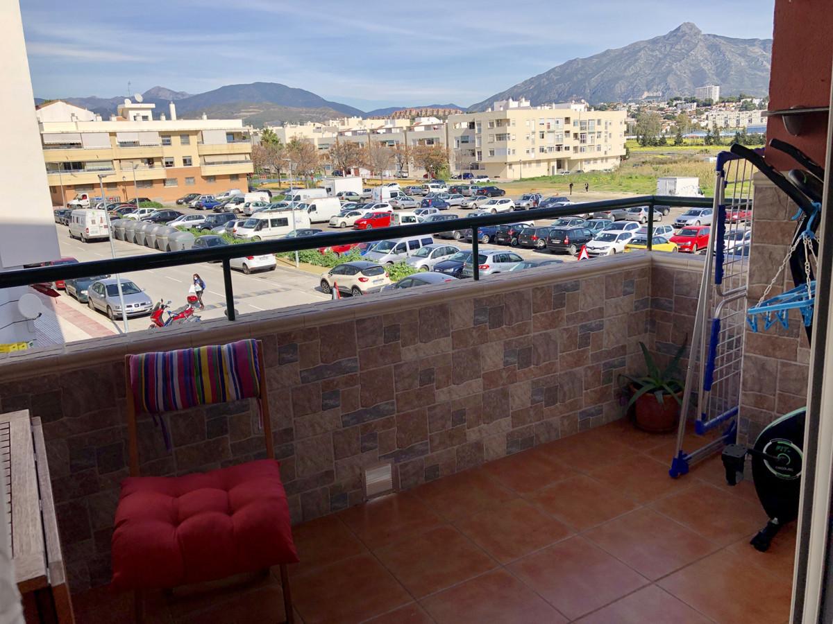 Marbella Banus Apartamento en Venta en San Pedro de Alcántara – R3800725