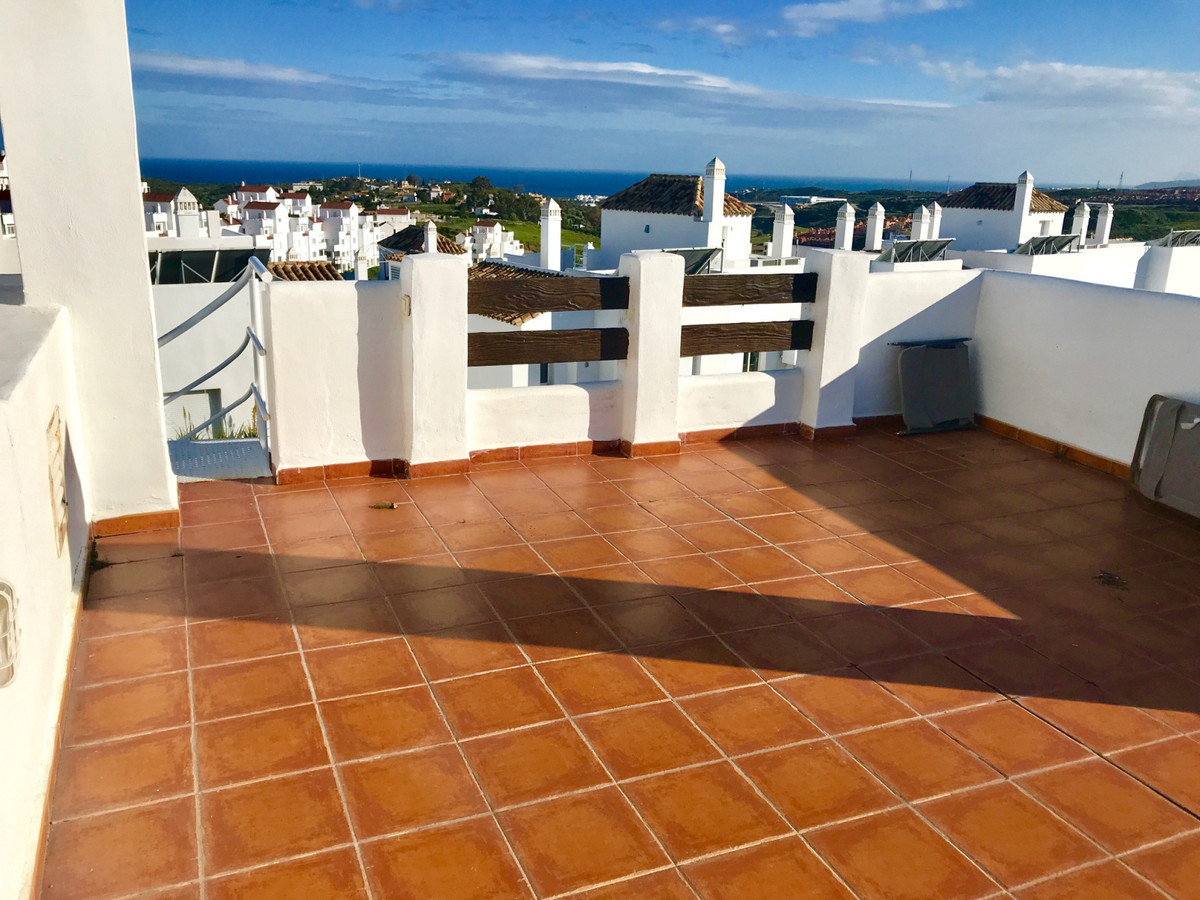 Wonderful unit with panoramic sea views in a very desired complex! Total of 4 terraces with differen, Spain
