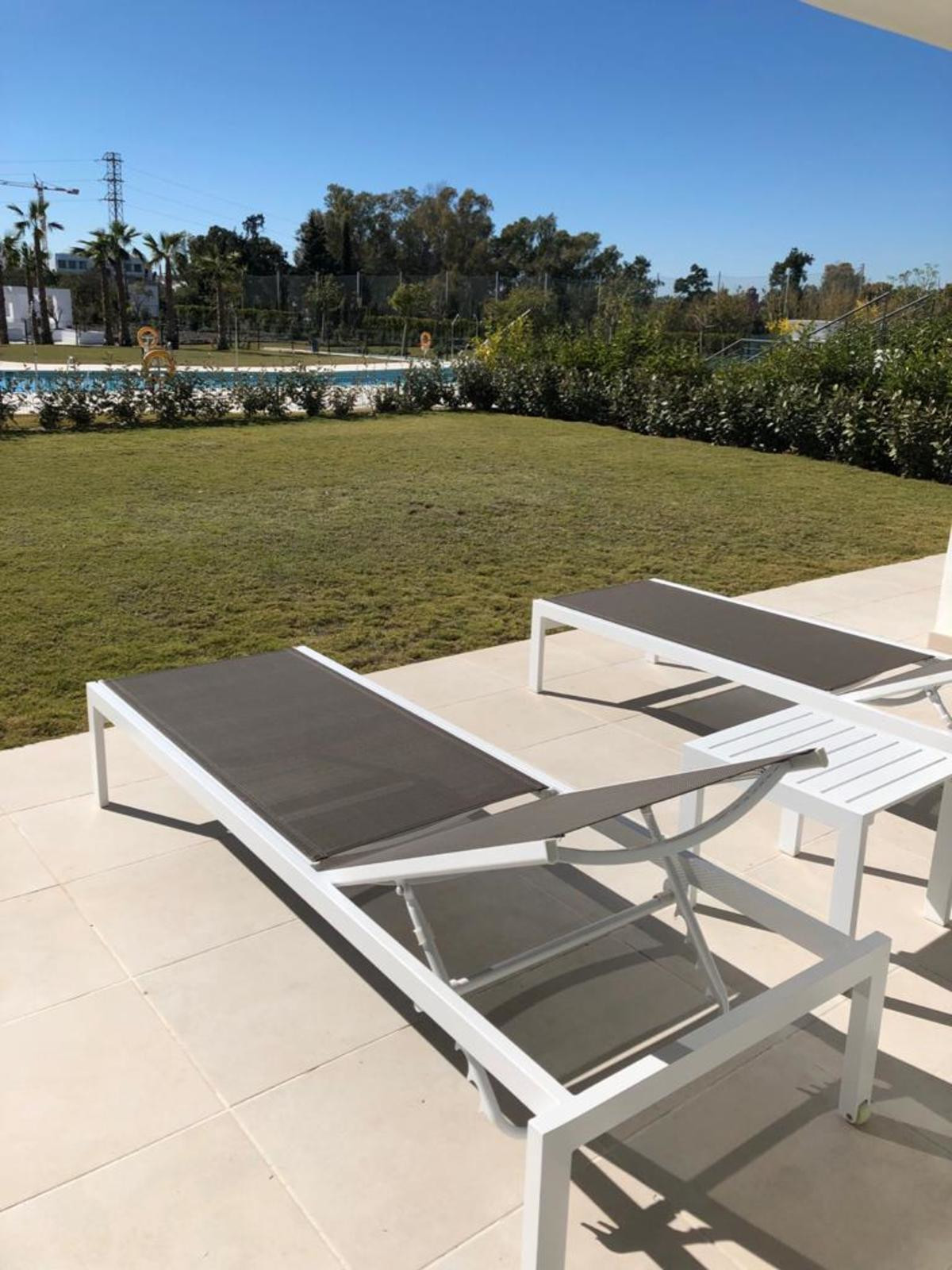 2 Bedroom Ground Floor Apartment For Sale Atalaya