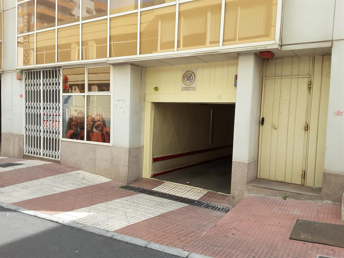 R2672147: Commercial for sale in Marbella