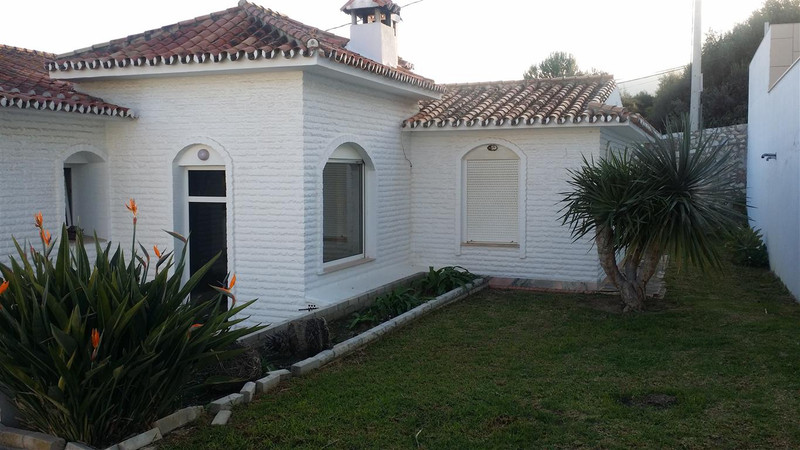 Detached Villa - Torremolinos - R3110845 - mibgroup.es