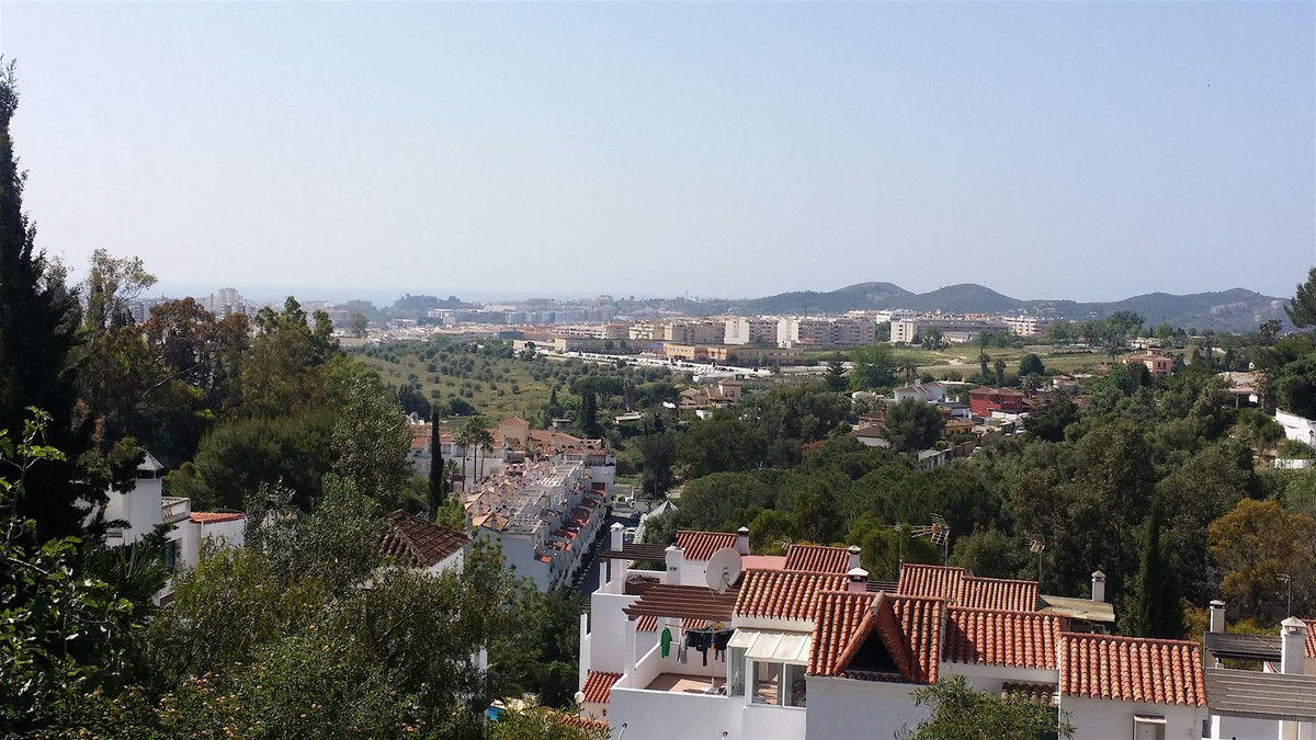 MIJAS JARDIN / LA SIERREZUELA urban plot for building 38 town houses.  Direct from Owner / Promoter , Spain