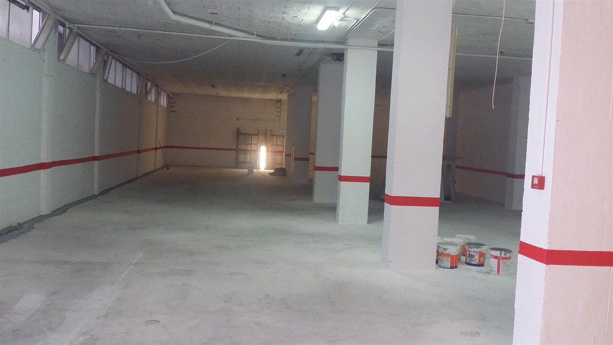R3114793: Commercial for sale in Los Boliches