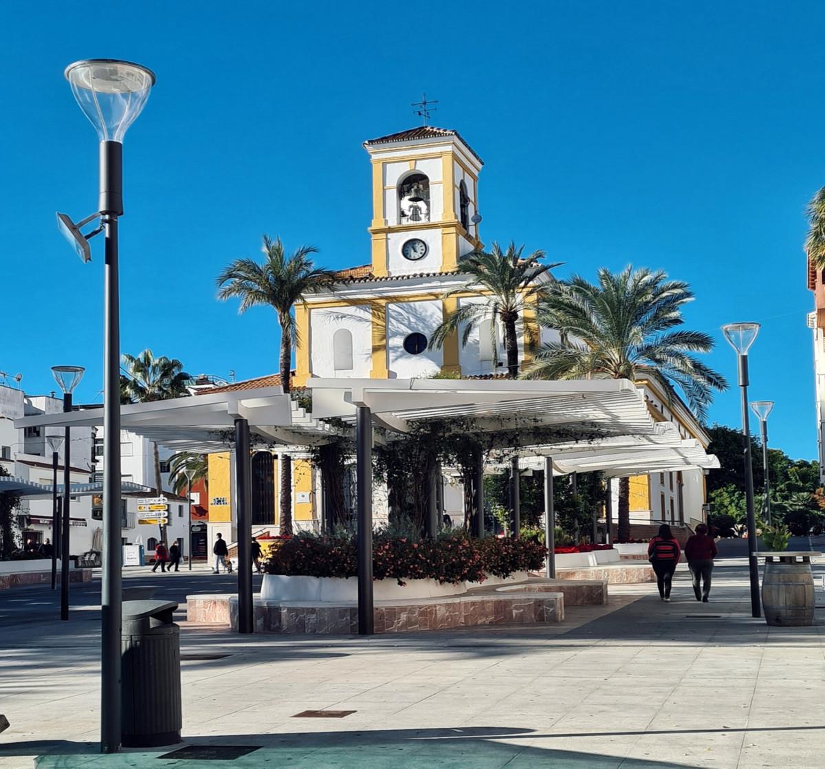 Marbella Banus Apartamento en Venta en San Pedro de Alcántara – R3764476