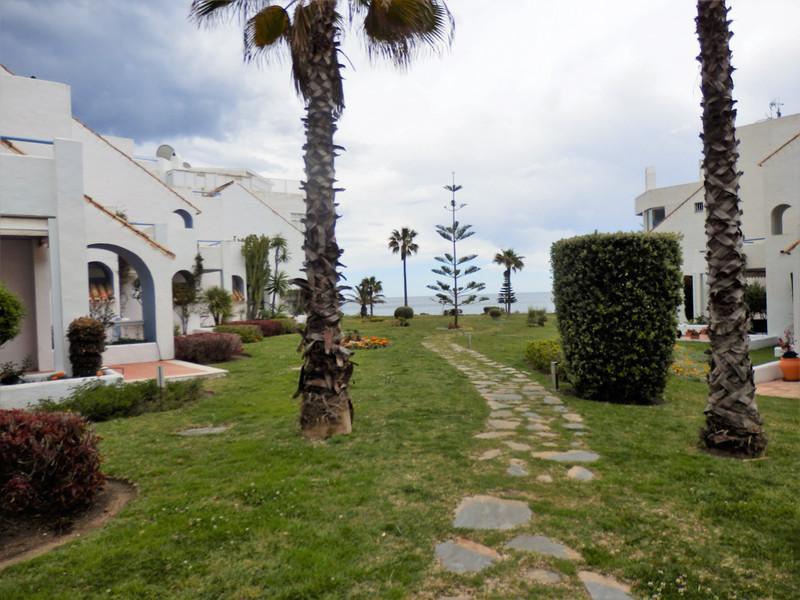 Penthouse in Casares Playa