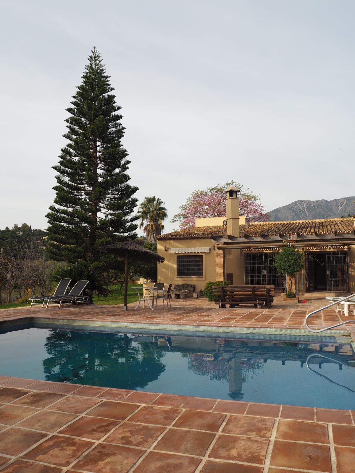 Villa en Venta en Mijas Golf