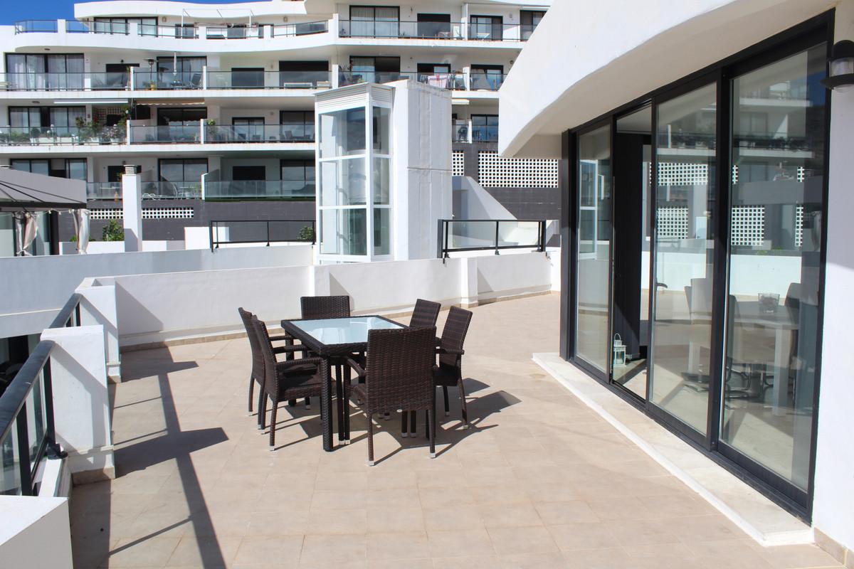 Exclusive property   Panoramic views   We would like to present to the market this two bedroom two B, Spain