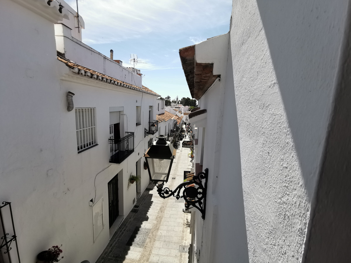 **AMAZING INVESTMENT OPPORTUNITY IN THE HEART OF MIJAS PUEBLO**  **EXCLUSIVE LISTING**  Fantastic op, Spain