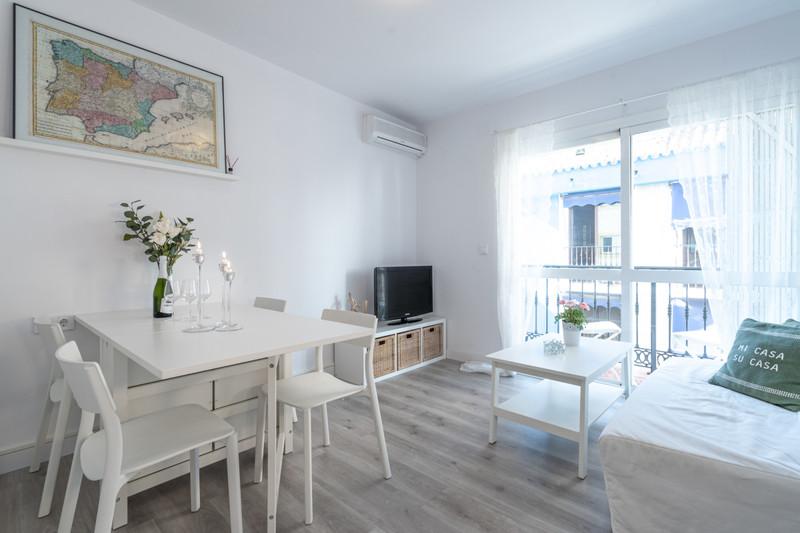 Apartamento en Planta Última en venta en Los Boliches – R3600224