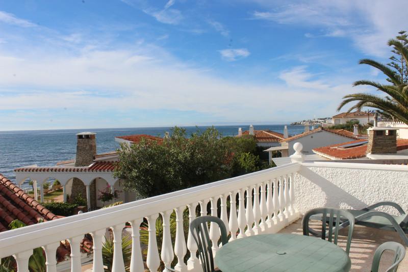 Villa - Villa for sale in Mijas Costa – R3539461