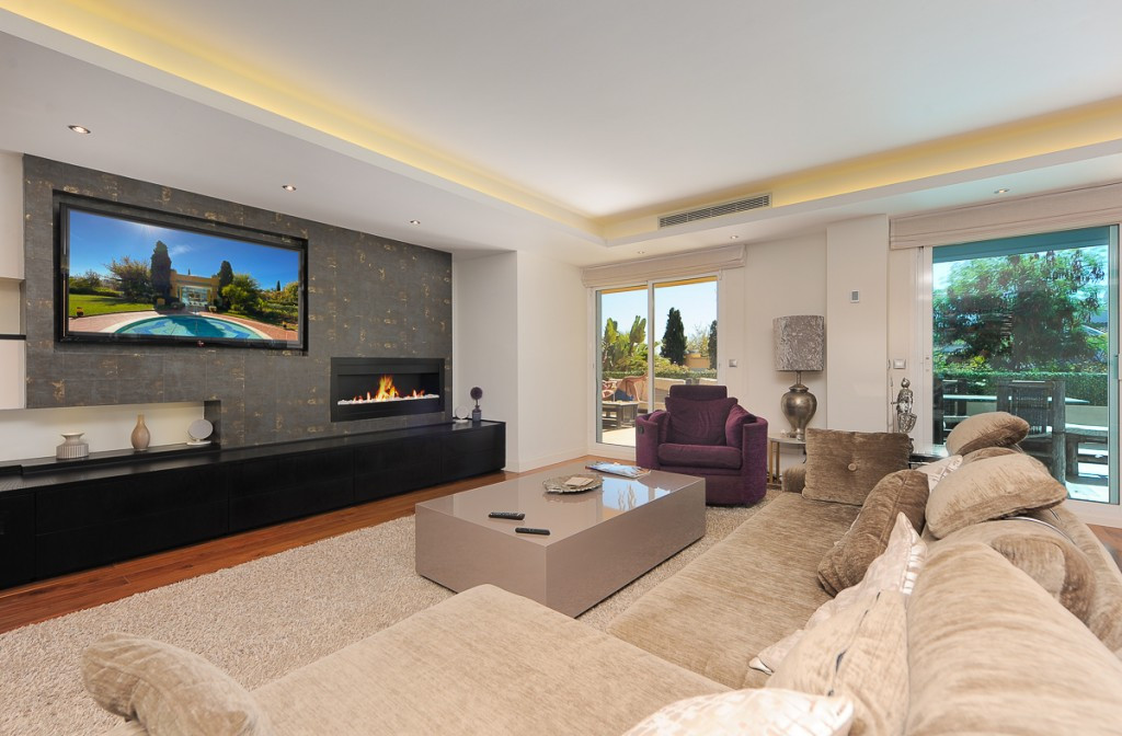 Ground Floor Apartment for sale in Marbella R3688997