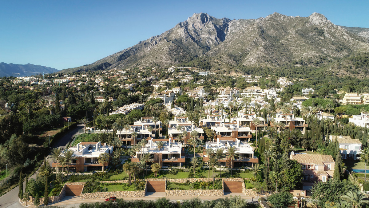 New Development: Prices from €1,675,000 to €1,720,000. [Beds: 3 - 3] [,Spain