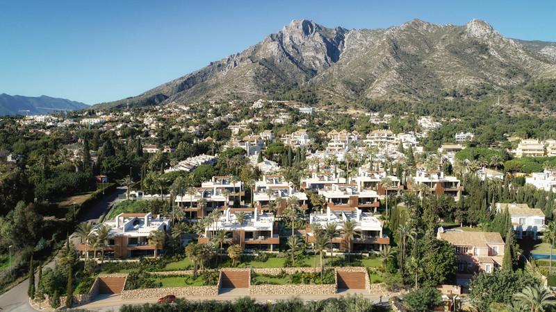 Marbella Developments - New Build Properties 5