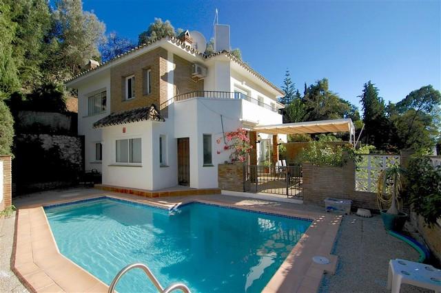 Villa en El Coto Costa del Sol
