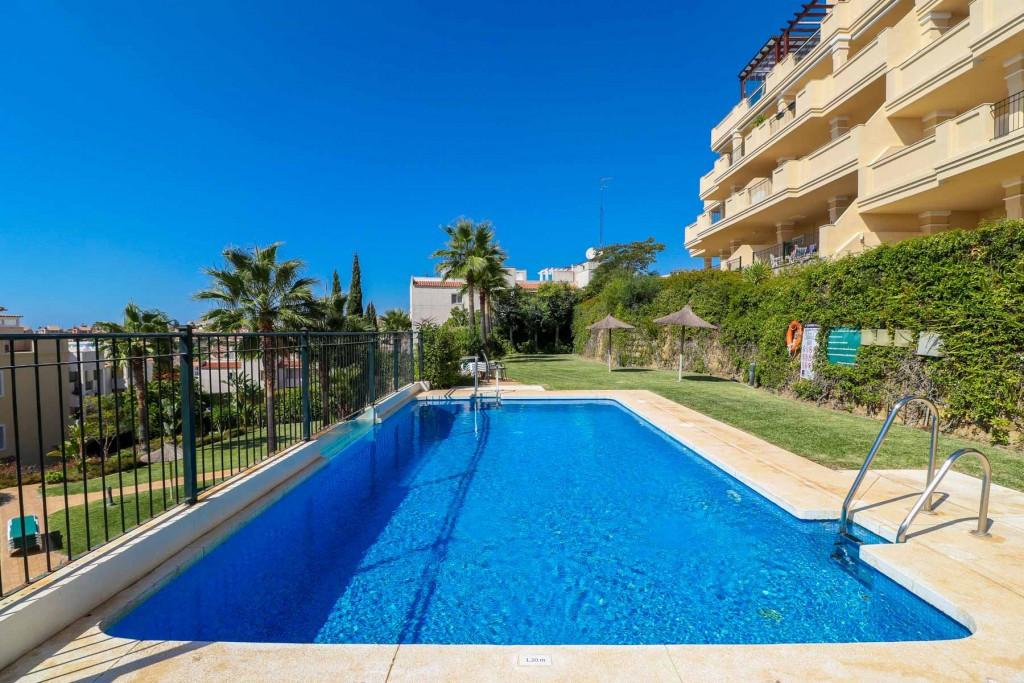 Appartement Rez de Chaussée en vente à Mijas Costa R3780463
