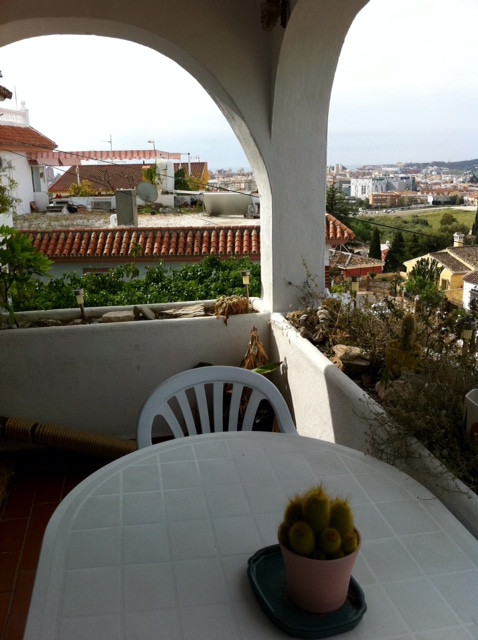 Apartment - Campo Mijas