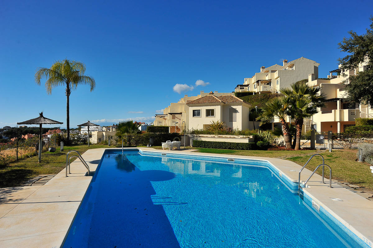 Town House for sale in Artola - Marbella East Town House - TMRO-R3062368
